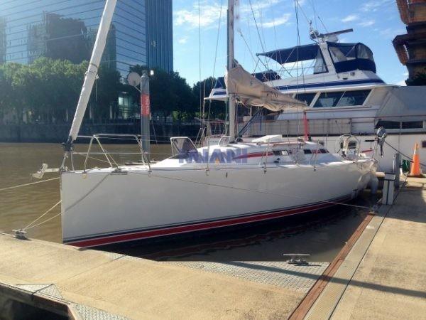 velero velero Corum 350 350 - Astillero Corum